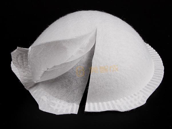 ES熱風棉、口罩熱風棉